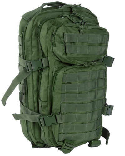 Miltec US Assault Pack Small
