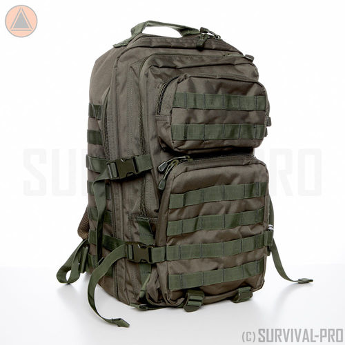 Miltec US Assault Pack Large