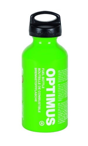 Optimus Fuel Bottle S 0,4 l