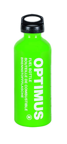 Optimus Fuel Bottle M 0,6 l