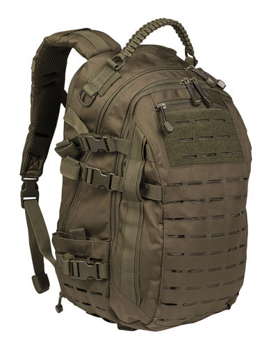 MilTec Mission Pack Laser Cut LG