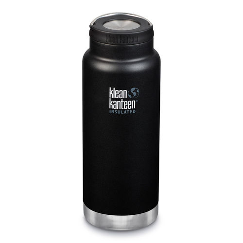 Klean Kanteen TK Wide Isolierflasche 946ml