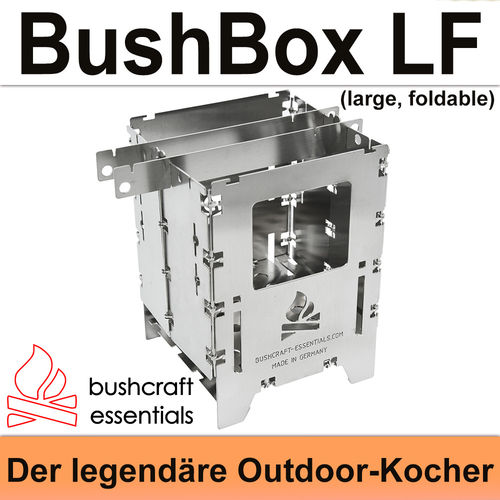 Bushbox LF
